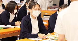 高い国家試験合格率